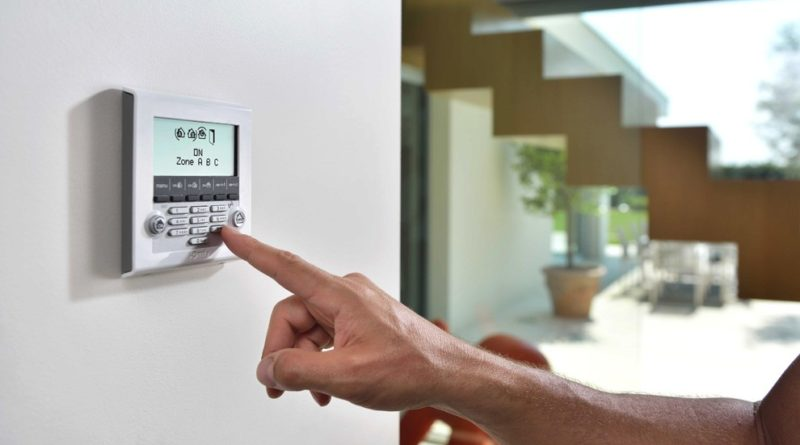 Protection de votre maison ou appartement