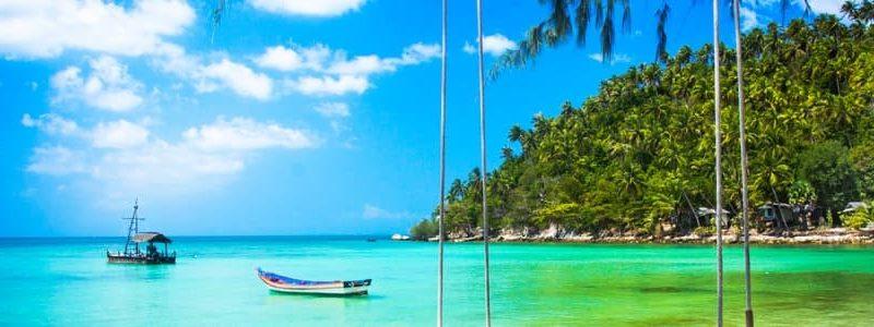 Voyage Bali