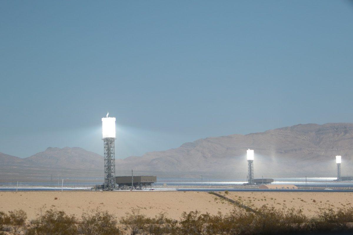 La Californie se donne l'objectif d'atteindre 100 % d'énergie renouvelable d'ici 2045