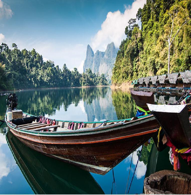 Thaïlande : une destination parfaite pour un séjour en famille