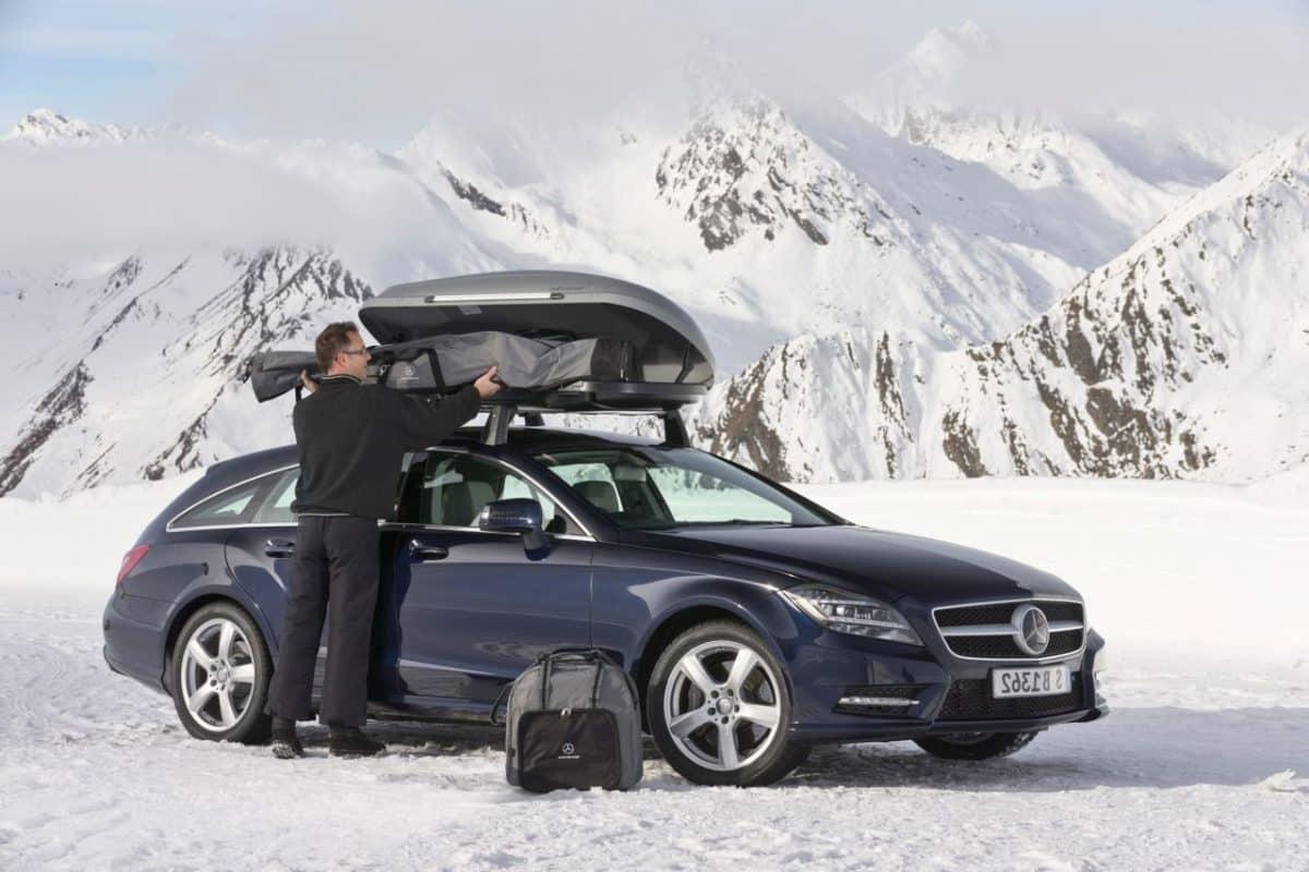 Comment choisir son coffre de toit pour les vacances ?