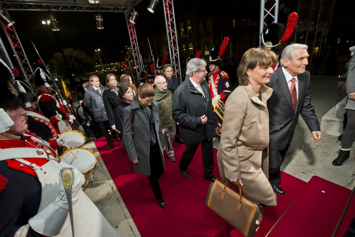 Les lauréats 2015 du Grand Prix d'Horlogerie de Genève sont connus