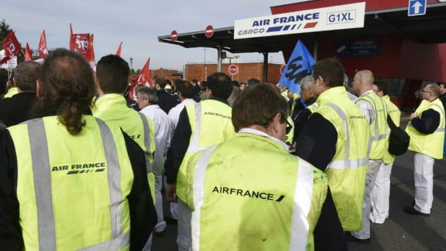 Air France ferme sa base à Marseille : comment négocier sa réaffectation ailleurs ?