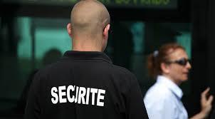 Hausse de la demande en agents de sécurité à Paris