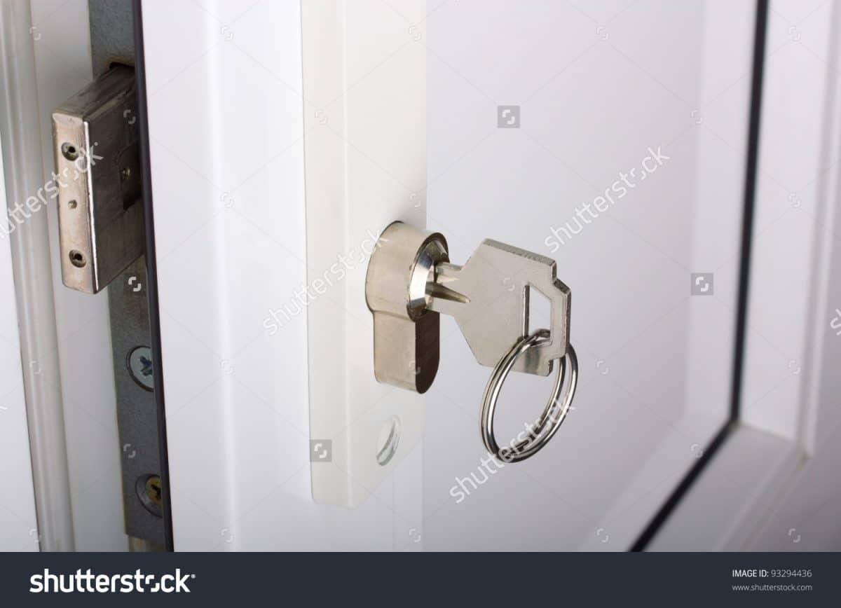 Les avantages d'installer une porte blindée