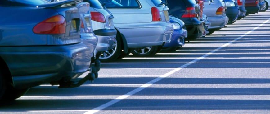 Pourquoi un parking discount à Roissy ?