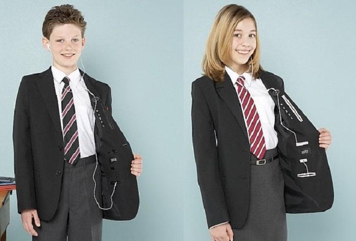 Quel est la nécessité de l'uniforme scolaire ?