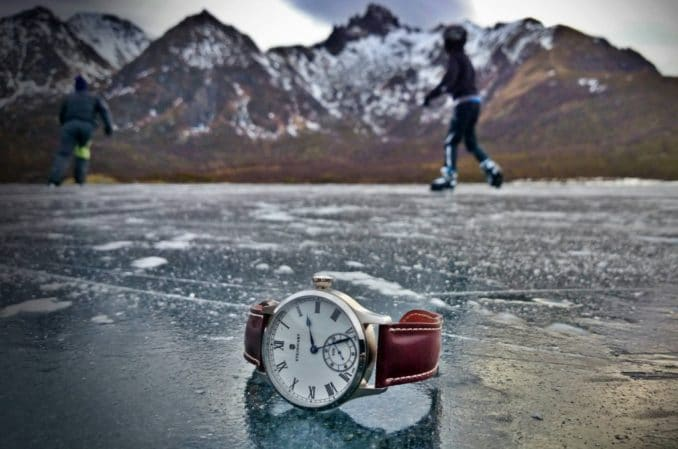 Les plus grandes marques d'horlogerie française