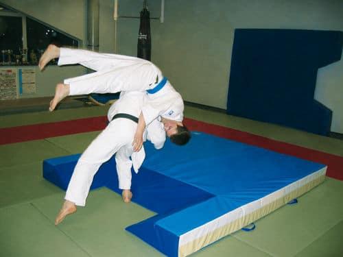 La préparation physique dans les sports de combat
