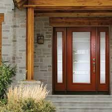Quelques conseils pour bien choisir un bon fabricant de porte de maison