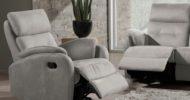Le fauteuil relax, un meuble qui invite à la détente
