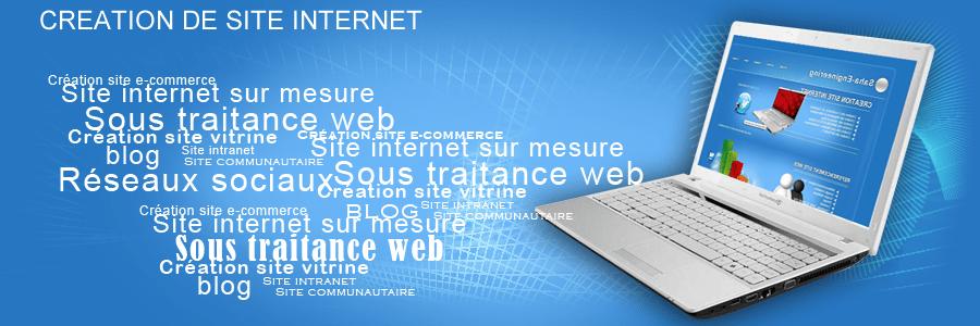 Créer son site web avec une agence web expert à Madagascar