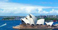 L'Australie, un pays merveilleux et sublime