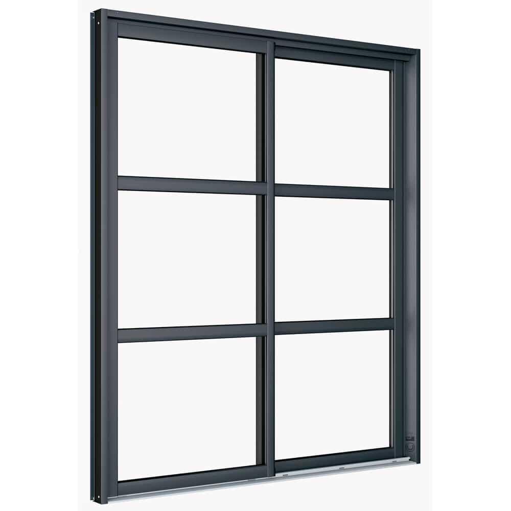 A chaque situation sa fenêtre