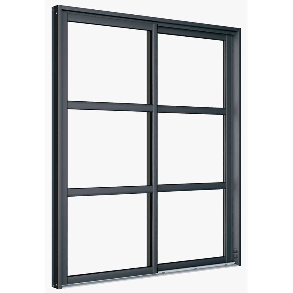 Immobilier : le choix d'une fenêtre