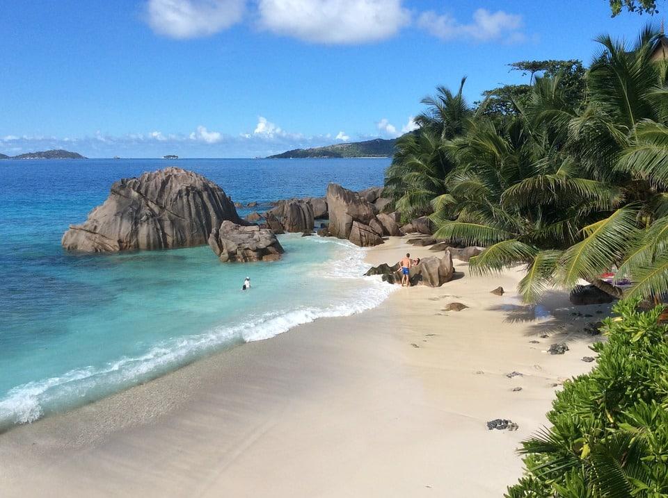 Les bons plans pour une escapade à vélo en amoureux aux Seychelles