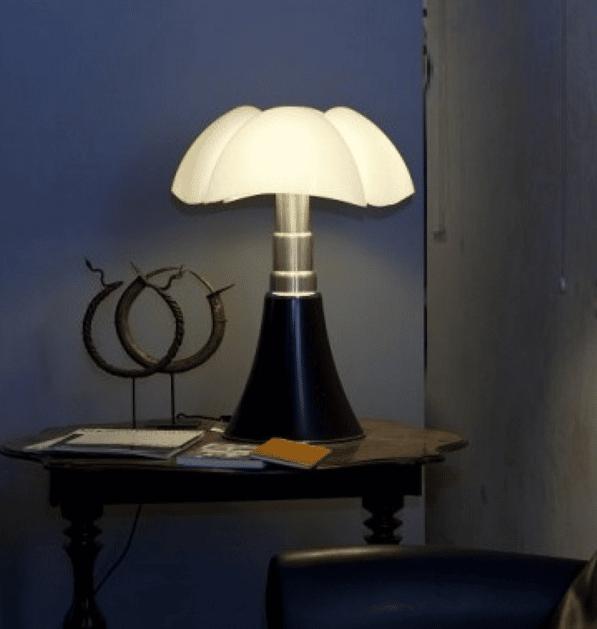Pipistrello, une lampe enchanteresse