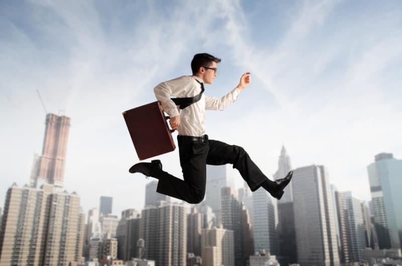 Entrepreneurs en ligne : des enjeux pour se développer à l'international
