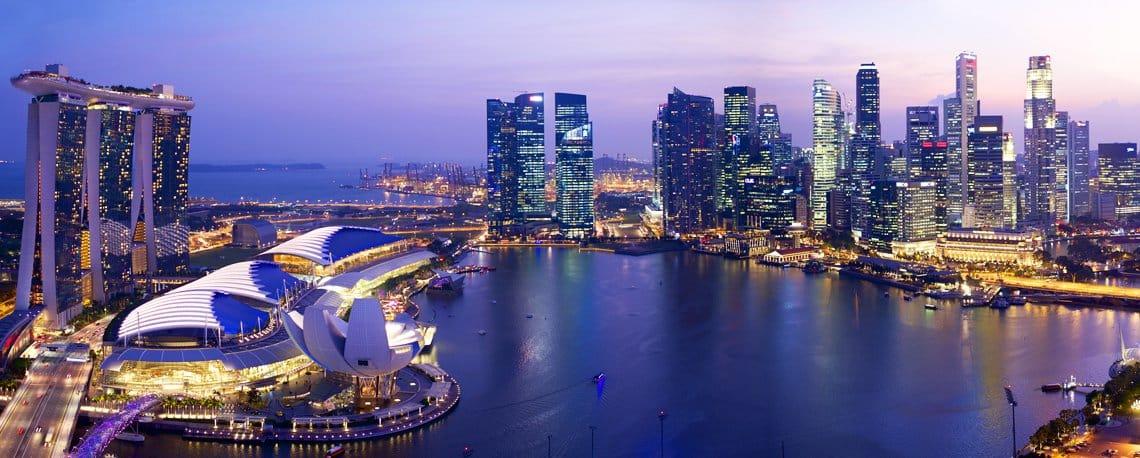 Comment créer son entreprise à Singapour