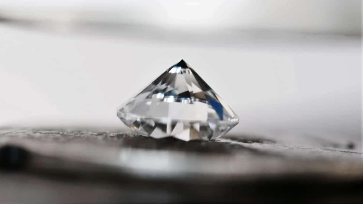 Capital diamond: une entreprise d'investissement rassurante et célèbre.