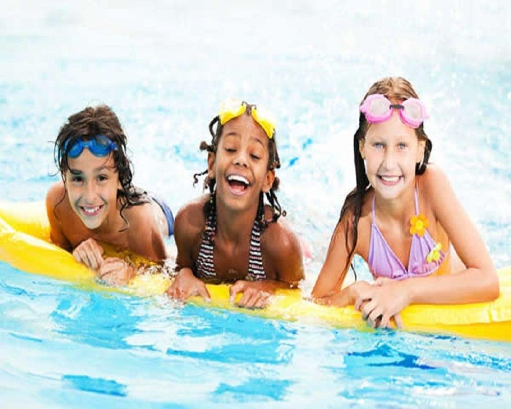 Le matériau idéal pour sa piscine hors-sol