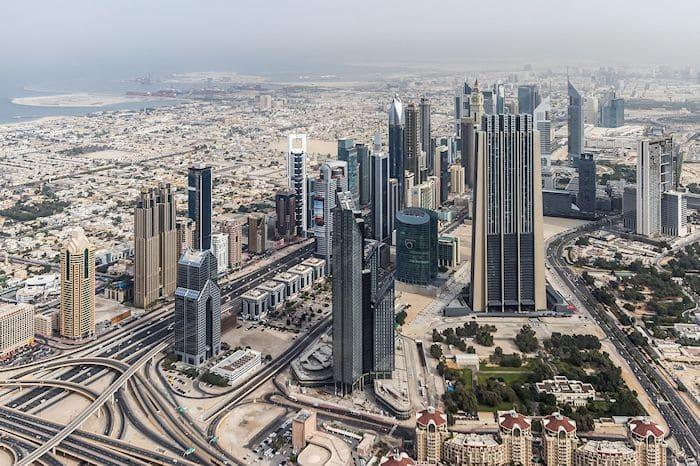 Comment obtenir son visa pour les Émirats Arabes Unis ?