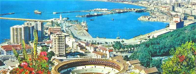 Découvrir l'Espagne lors d'un séjour de bien-être
