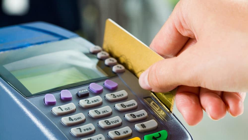 Les coûts d'une avance de fonds sur une carte de crédit