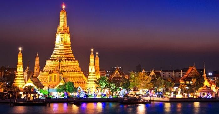 La Thaïlande, une adresse asiatique sans pareil