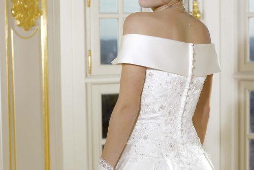 5 critères pour bien choisir sa robe de mariée