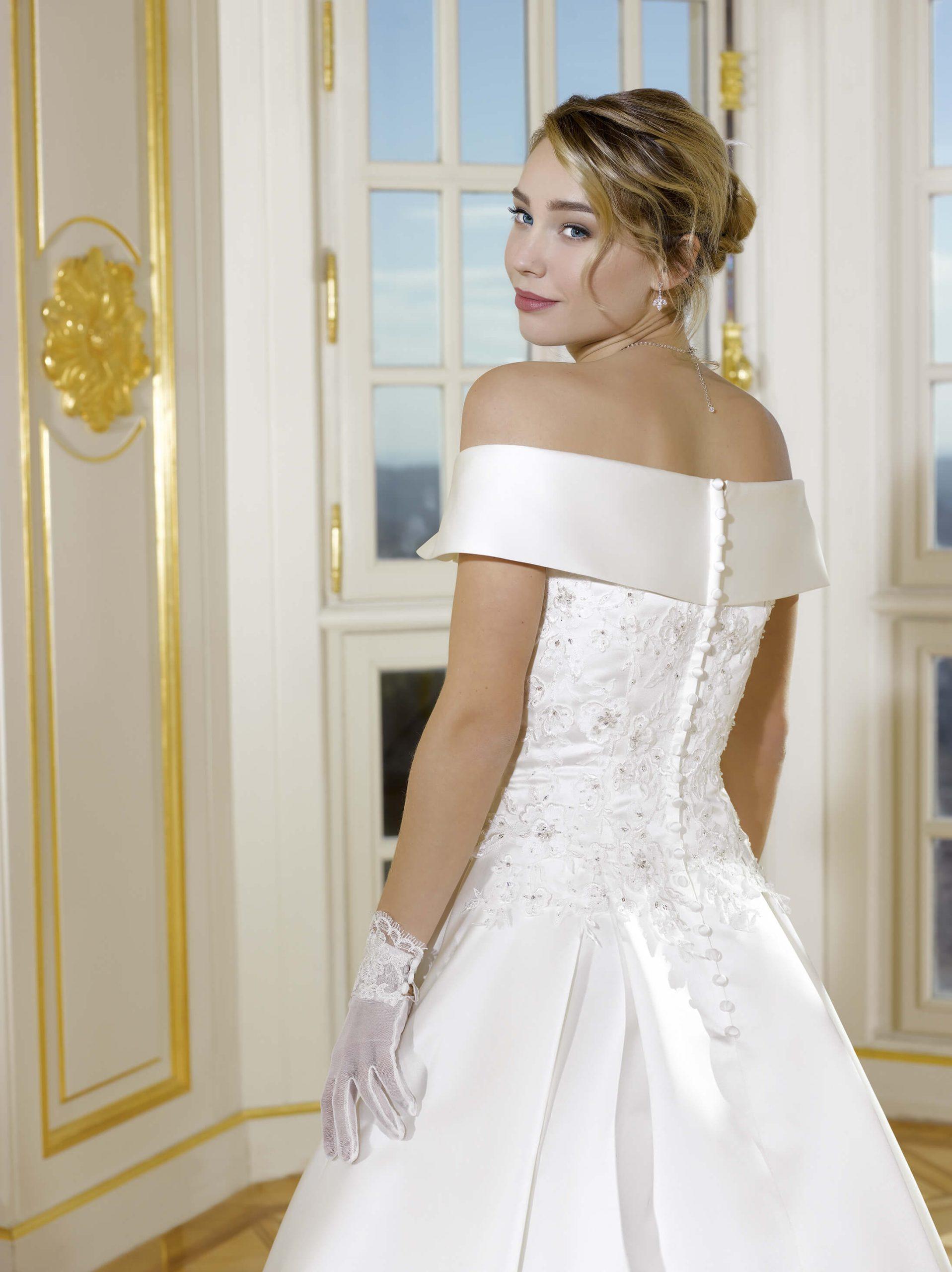 5 crit u00e8res pour bien choisir sa robe de mari u00e9e