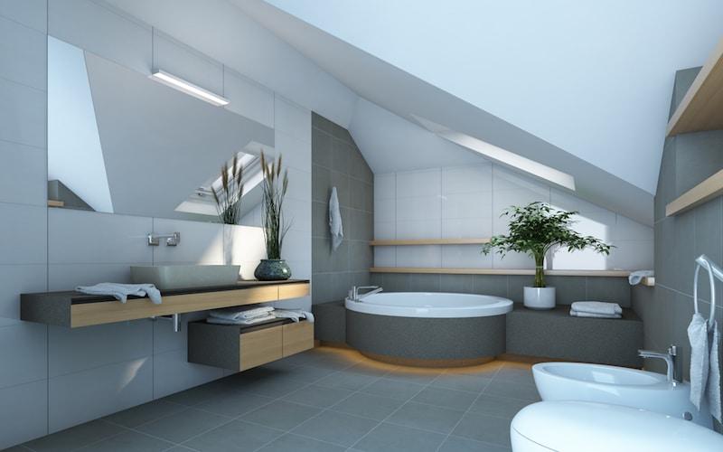 Bien choisir ses mobiliers de salle de bains