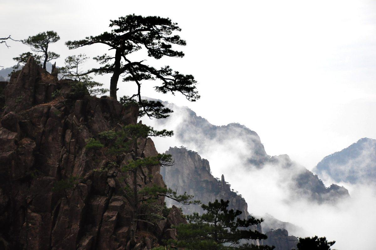 Voyager en Chine sous le signe de la détente et du bien-être