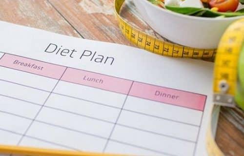 Comment perdre 5 kilos en 1 semaine ?
