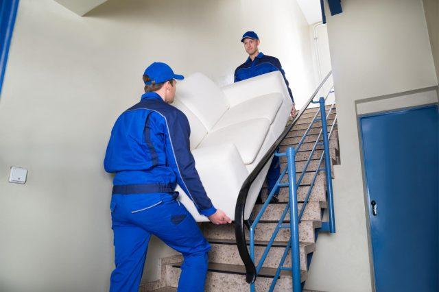 Combien coûte un déménagement professionnel ?