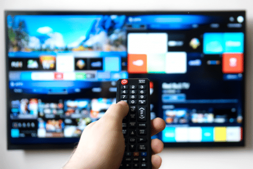 Comment regarder un film en streaming sur Smart TV Samsung ?