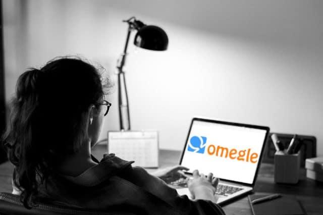 Comment utiliser Omegle?