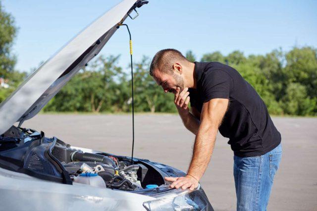 Pannes automobiles : quelles sont les plus fréquentes ?