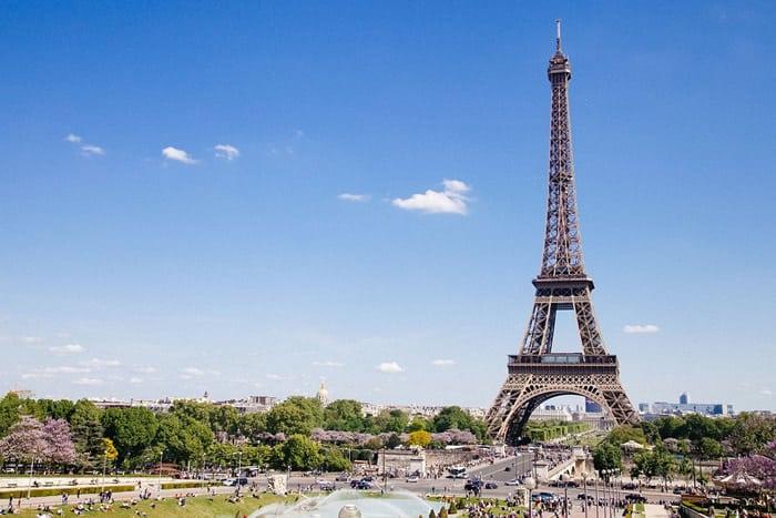 Se perdre au cœur des plus beaux quartiers de Paris
