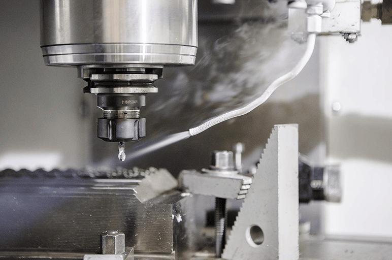 Usinage cryogénique : optez pour une technique rentable et écologique