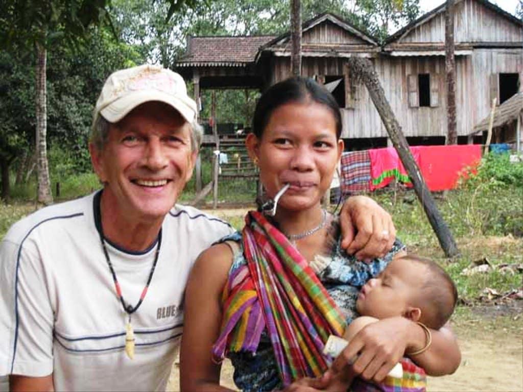 Ban Lung, une région incontournable du Cambodge