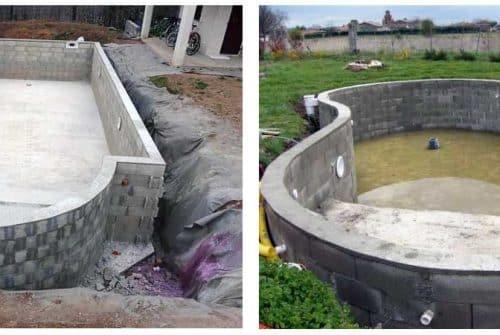Éviter les erreurs les plus courantes dans la construction des piscines