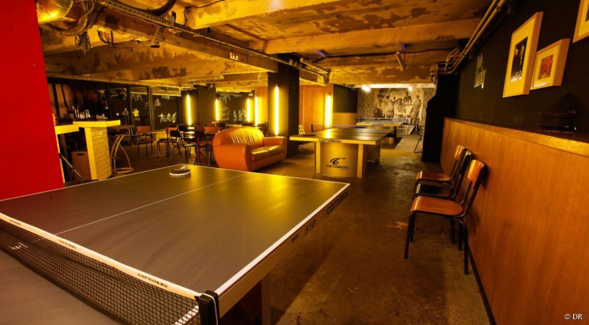 Transformer une pièce dans votre maison dans un bar sportif