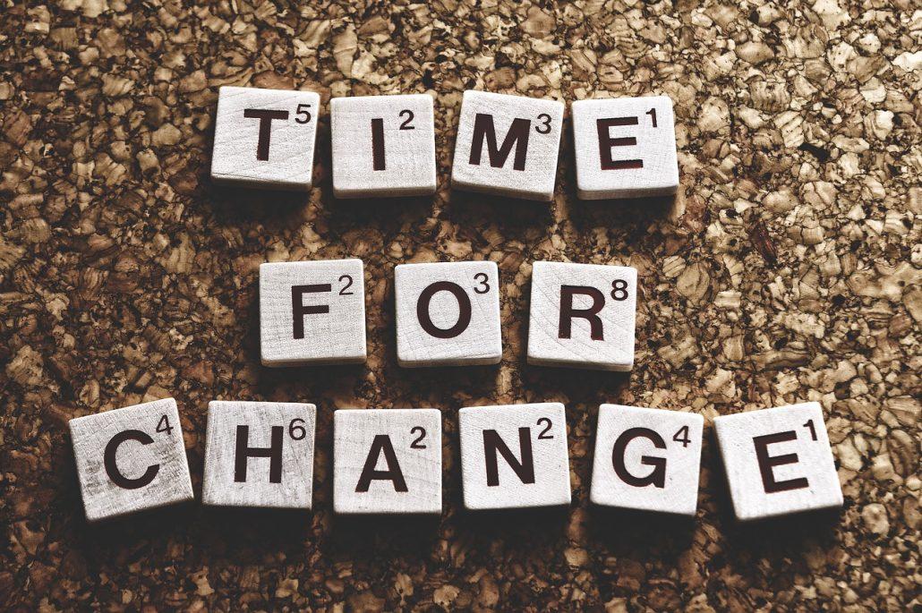 Nouvelle année, nouvelle vie : tout ce que vous avez besoin de savoir pour vous préparer au changement