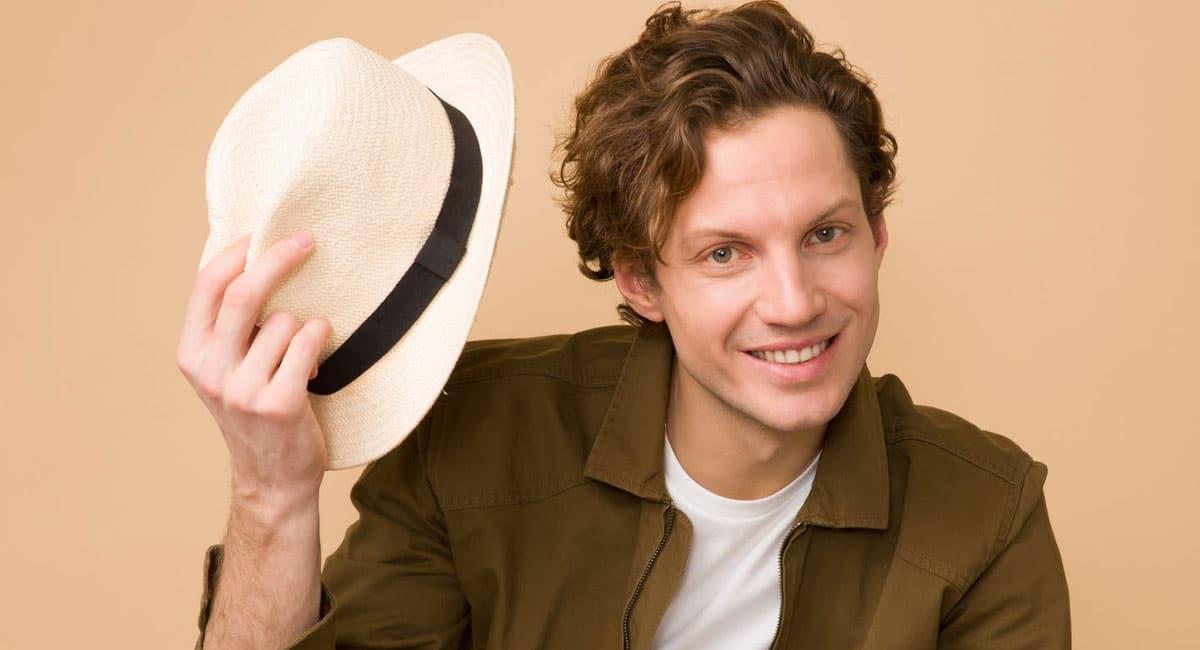 Quel chapeau porter quand on a les cheveux courts ?