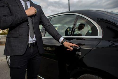 Comment bien choisir votre chauffeur privé ?