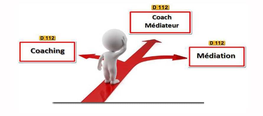 Quand le coaching rejoint la médiation