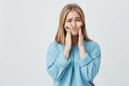 Comment perdre des joues ?
