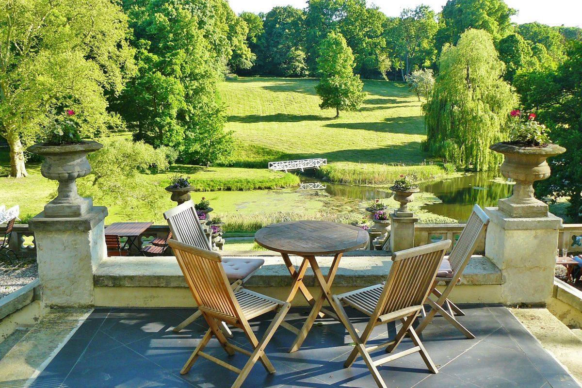 5 conseils déco pour avoir une belle terrasse d'été