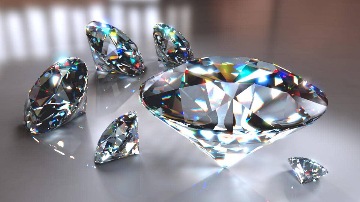 Le diamond : une pierre encore plus que précieuse.